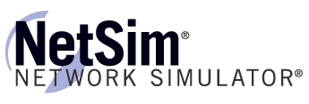 NetSim Network Simulator