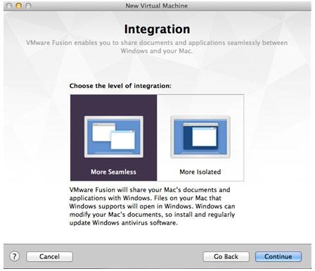 integration dot net quest