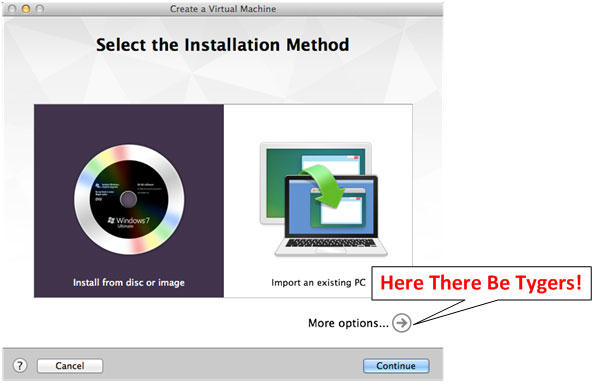 installation method dot net quest